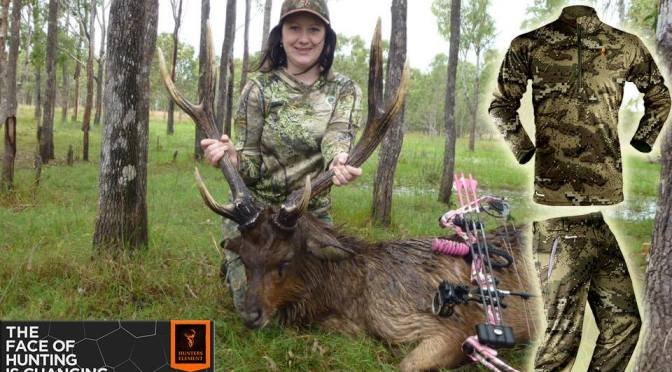 Winners of the AFGH Deer Hunting Photo comp