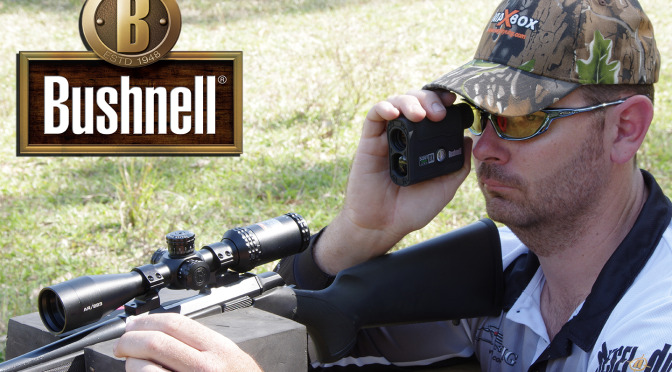 Bushnell AR Optics 3-12×40 Riflescope with Drop Zone 223 BDC Reticle