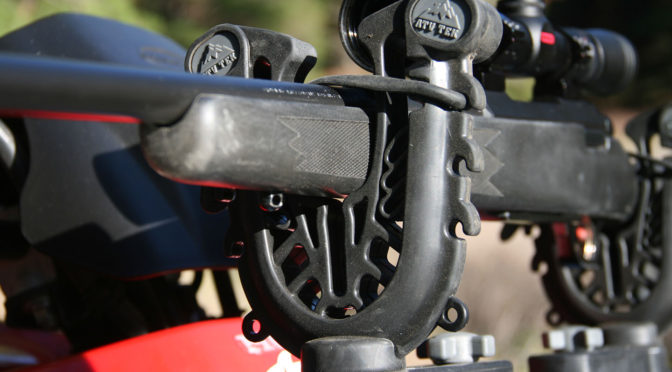 ATV TEK Rifle and Bow Mounts