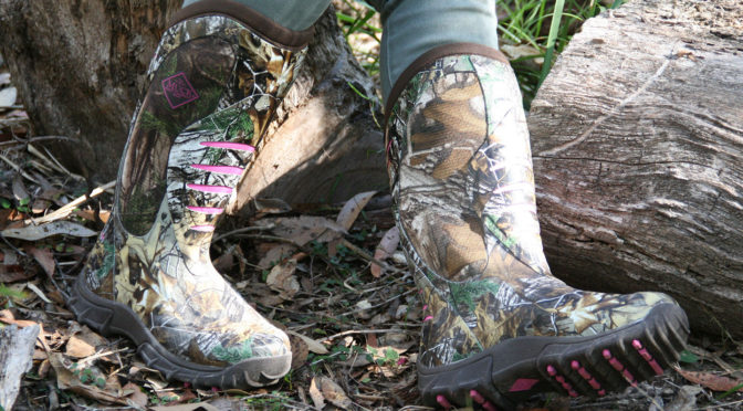 Women's Muck Pursuit Boot